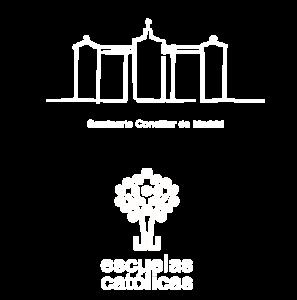 Logo ECM y Seminario Conciliar de Madrid