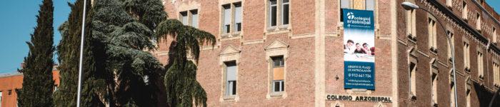 Colegio Arzobispal Madrid Cristiano